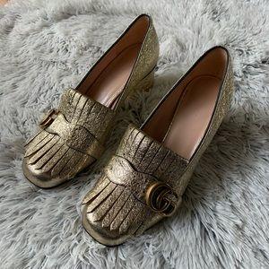Ladies Marmont Heels